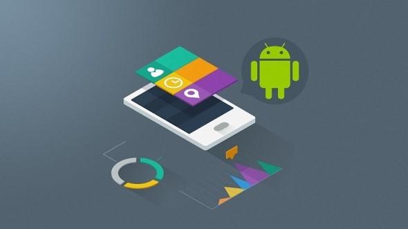 Hry a hrací automaty vmobilních aplikacích od Androidu